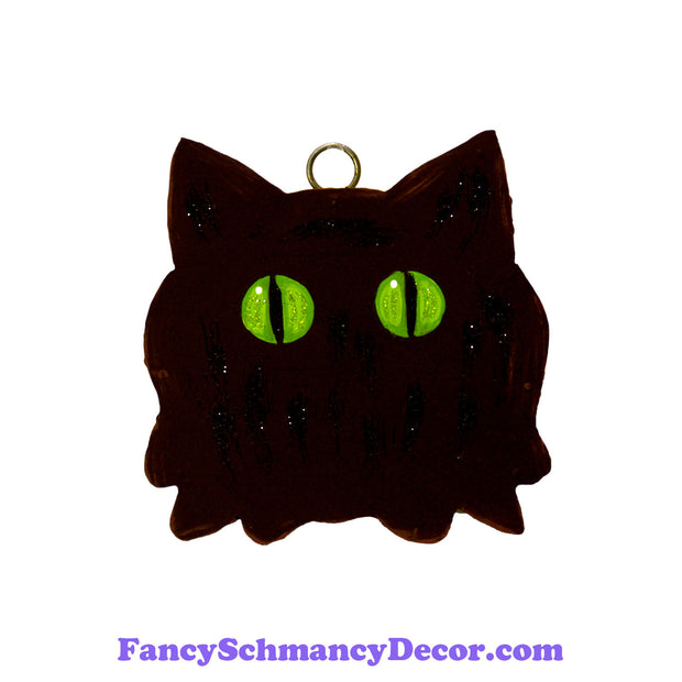 Cat Charm by The Round Top Collection F19011