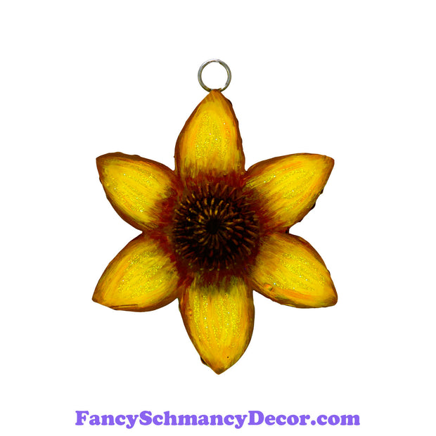 Sunflower Charm by The Round Top Collection F19019