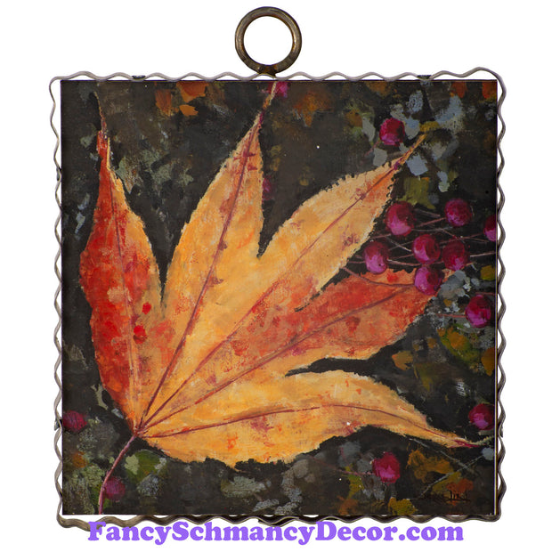 Gallery Fall Leaf by The Round Top Collection F19082