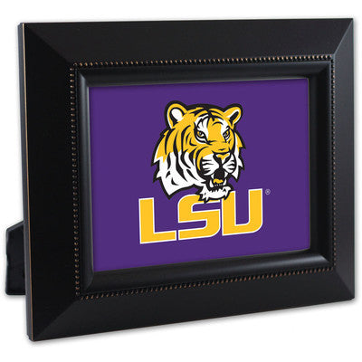 Louisiana State University - LSU Musical Frame by Cottage Garden - FancySchmancyDecor