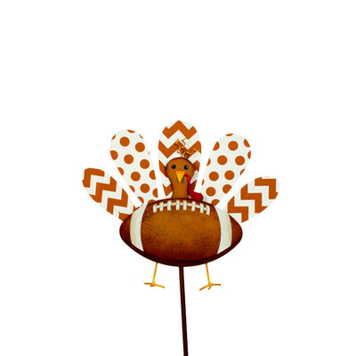 GF200-UTX, UT Burnt Orange Turkey - FancySchmancyDecor