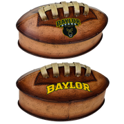 GY202-BU Baylor Football Box by The Round Top Collection