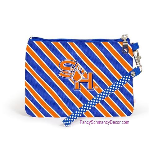 Wristlet Sam Houston University