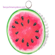Mini Gallery Watermelon Charm by The Round Top Collection