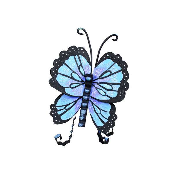 Butterfly Finial by The Round Top Collection Y9066 - FancySchmancyDecor
