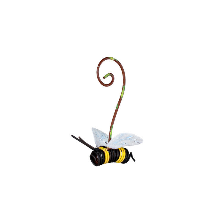 Bumble Bee Ornament by The Round Top Collection S9106 - FancySchmancyDecor