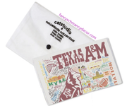 Texas A&M University Collegiate Dish Towel