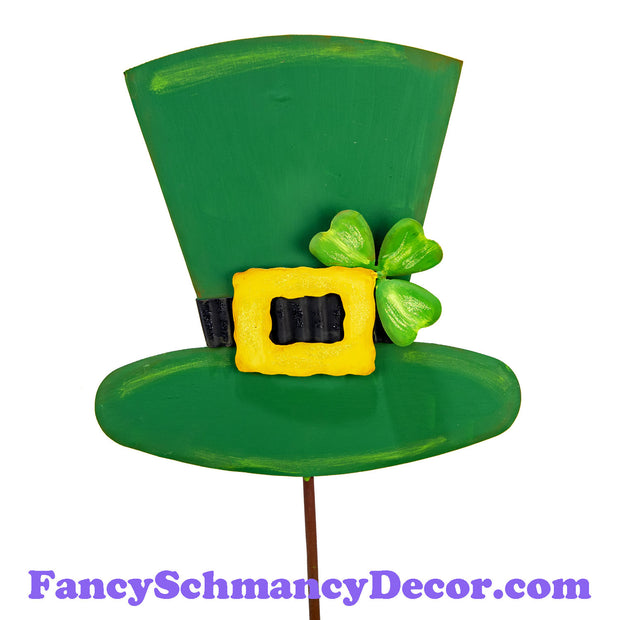 Irish Top Hat by The Round Top Collection V19057