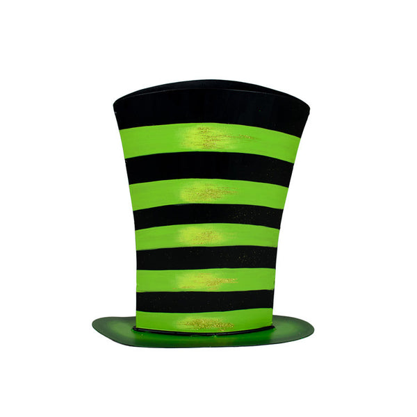 Leprechaun Hat Centerpiece The Round Top Collection V9015 - FancySchmancyDecor