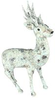 Holiday - Birch Standing Reindeer Large - FancySchmancyDecor
