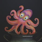 Octopus Stake by The Round Top Collection Y18017