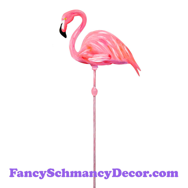 Gallery Flamingo by The Round Top Collection Y18169