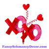 """XOXO"" Finial by The Round Top Collection Y19025"