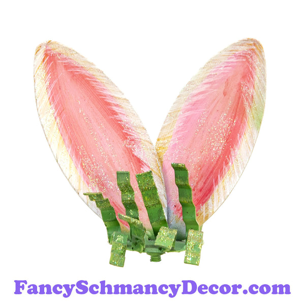 Bunny Ears Finial by The Round Top Collection Y19026