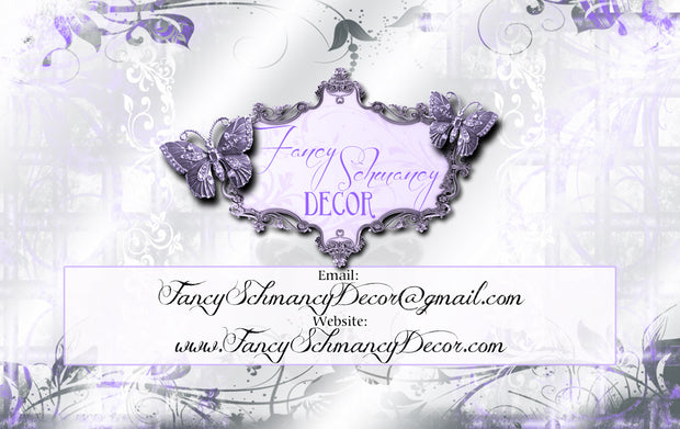 Gift Card - FancySchmancyDecor