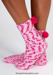 Cupcake Socks by Natural Life