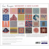 Louise Bourgeois <br> Memory Card Game <br> $34.95