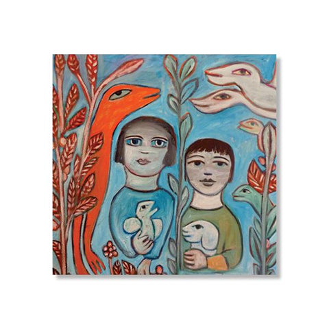 Mirka Mora <br> Greeting Card