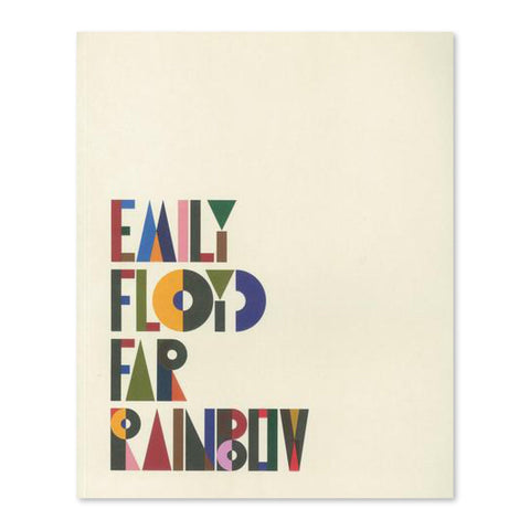 Emily Floyd <br> Far Rainbow <br> $19.95