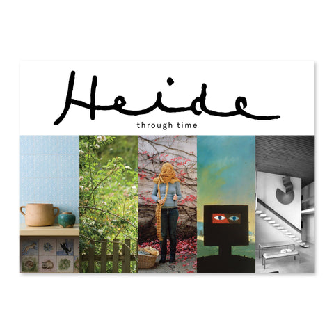 Heide Through Time <br> $14.95