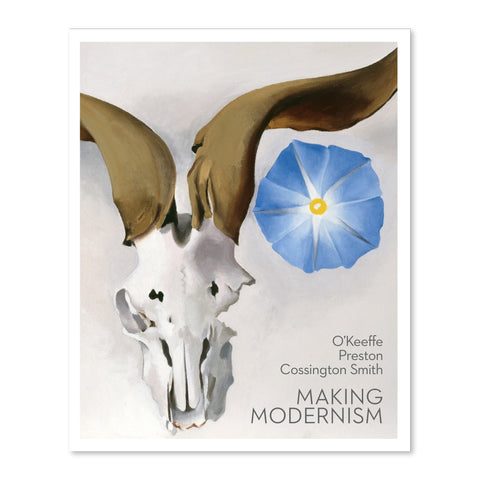 Making Modernism <br> Catalogue <br> $39.95
