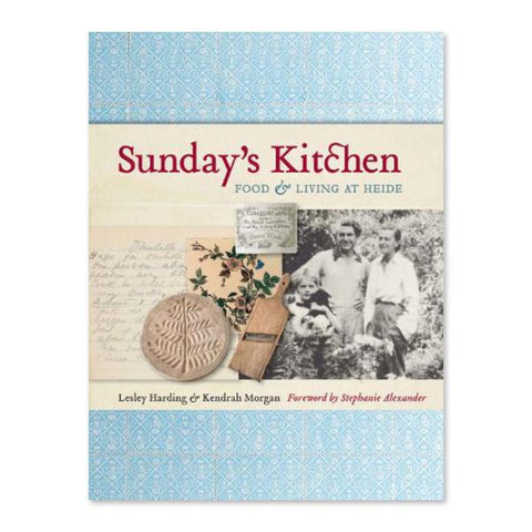 Sunday's Kitchen <br> Food & Living at Heide