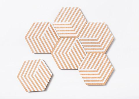 Table Tiles <br> Optical <br> $29.95