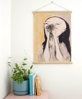 Joy Hester Wall Hanging