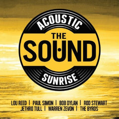 Acoustic Sunrise CD