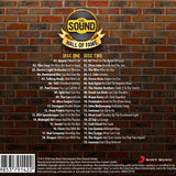 The Sound Hall of Fame CD