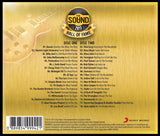 The Hall of Fame 2017 CD
