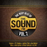 The Very Best of The Sound Vol. 2 - 2CD Set