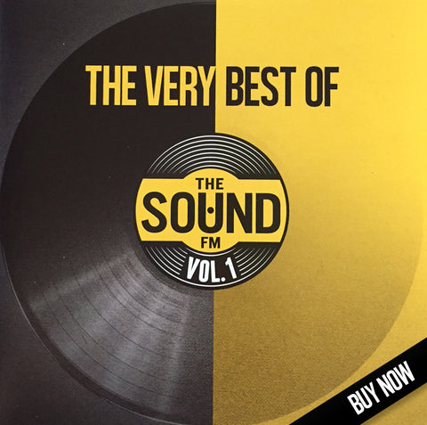 The Very Best of The Sound Vol. 1 - 2CD Set