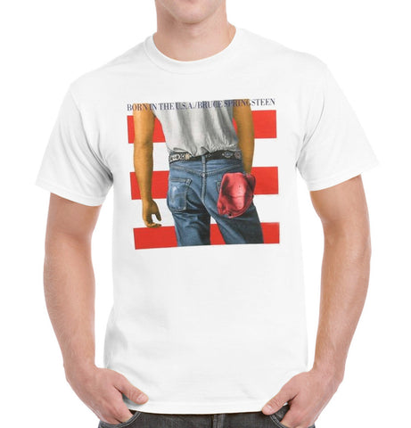 Bruce Springsteen Born In The USA T-shirt