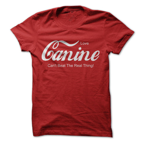 Love Canine