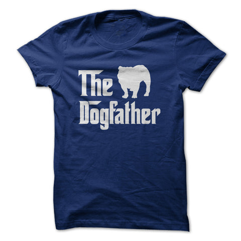 The Dog Father (Bulldog)