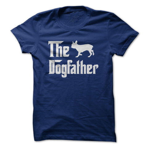 The Dog Father (Frenchie)