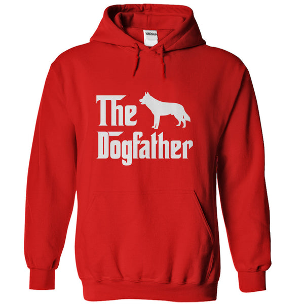 The Dog Father (Husky)