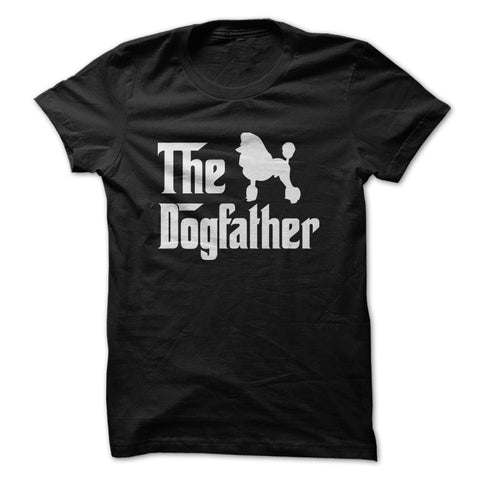 The Dog Father (Poodle)