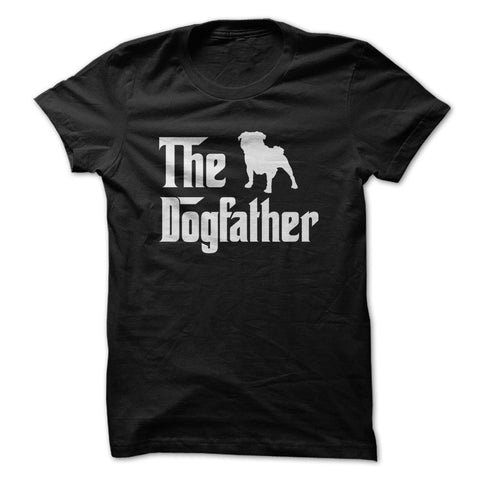 The Dog Father (Pug)