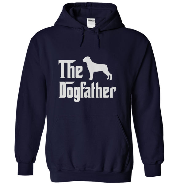 The Dog Father (Rottweiler)