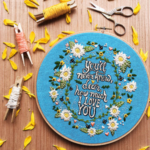 MAY #STITCHVENTURE PATTERN OF THE MONTH // VALERIE MCKEEHAN