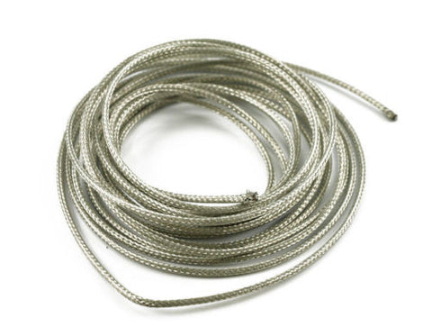 Bulk Braided Shielded 22ga Stranded Gavitt Vintage Style Guitar Wire By The Foot