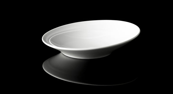 Shift Deep Plate 8""