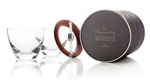 The Aviary Slingshot Kit