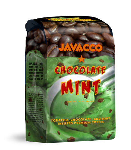 Javacco Chocolate Mint