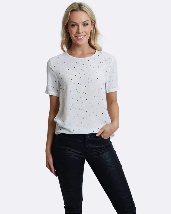 Silk Shirts, Blouses, Tops, T-Shirts & Clothing Online | The