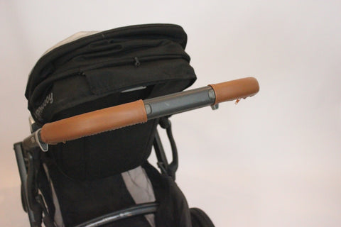 Oak Tan Handlebar Covers