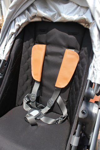 Stroller Strap Covers
