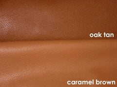 Caramel Brown Handlebar Covers